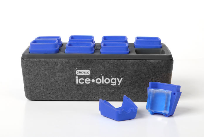 8 count iceology